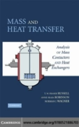 Mass and Heat Transfer