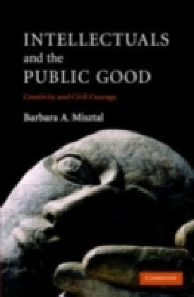 Intellectuals and the Public Good