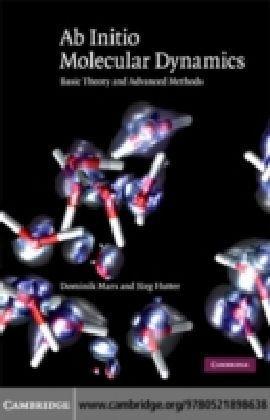 Ab Initio Molecular Dynamics
