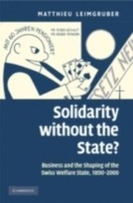 Solidarity without the State?