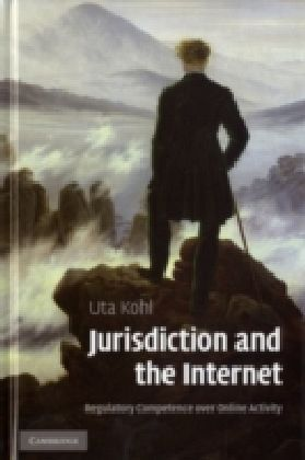 Jurisdiction and the Internet