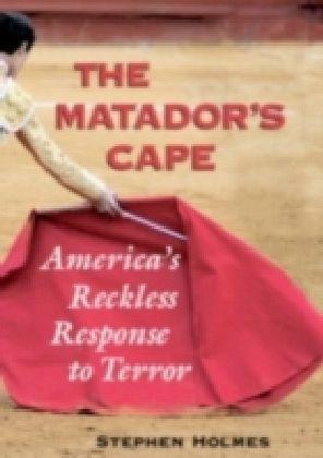 Matador's Cape