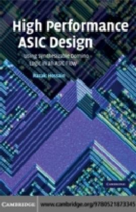 High Performance ASIC Design