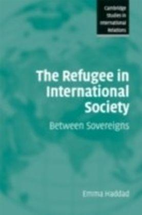 Refugee in International Society