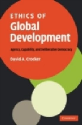 Ethics of Global Development