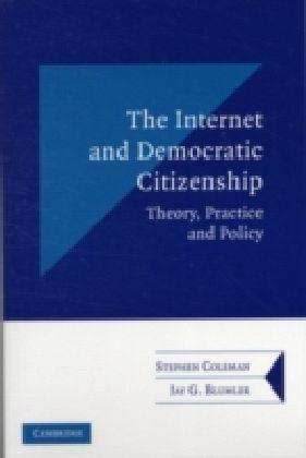 Internet and Democratic Citizenship