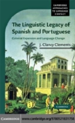 Linguistic Legacy of Spanish and Portuguese