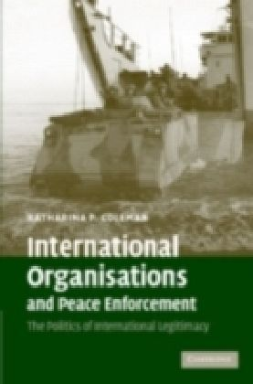 International Organisations and Peace Enforcement