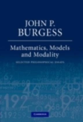 Mathematics, Models, and Modality