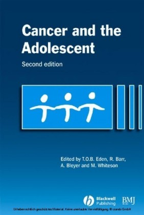 Cancer and the Adolescent