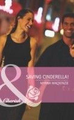 Saving Cinderella! (Mills & Boon Cherish) (Girls' Weekend in Vegas - Book 1)