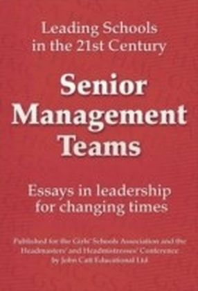 Senior Management Teams