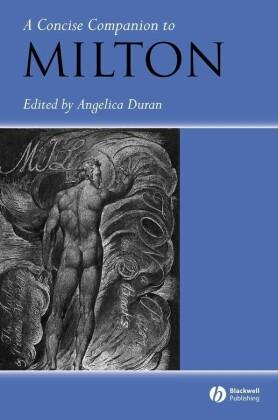 Concise Companion to Milton