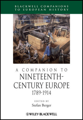 A Companion to Nineteenth-Century Europe