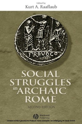 Social Struggles in Archaic Rome