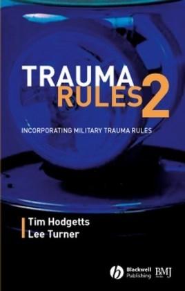 Trauma Rules 2