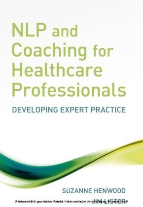 NLP and Coaching for Health Care Professionals