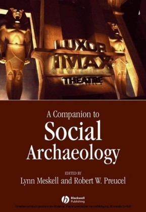 Companion to Social Archaeology