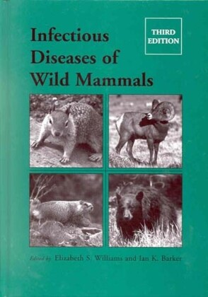 Infectious Diseases of Wild Mammals