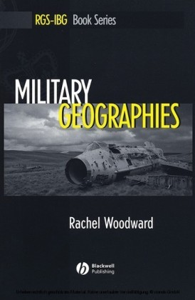 Military Geographies