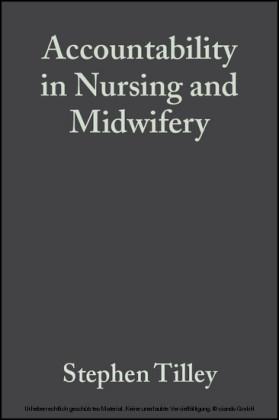 Accountability in Nursing and Midwifery