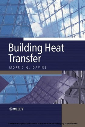 Building Heat Transfer