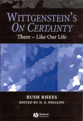 Wittgenstein's On Certainty