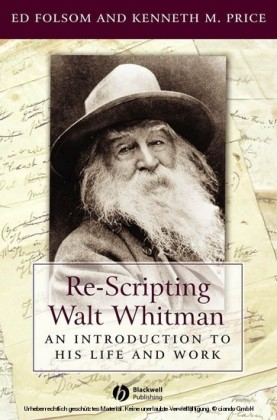 Re-Scripting Walt Whitman