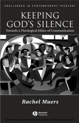 Keeping God's Silence