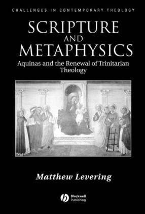 Scripture and Metaphysics