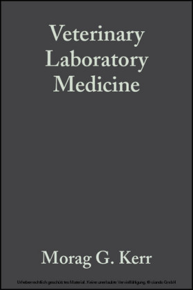 Veterinary Laboratory Medicine