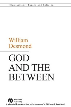 God and the Between