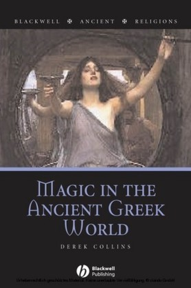 Magic in the Ancient Greek World