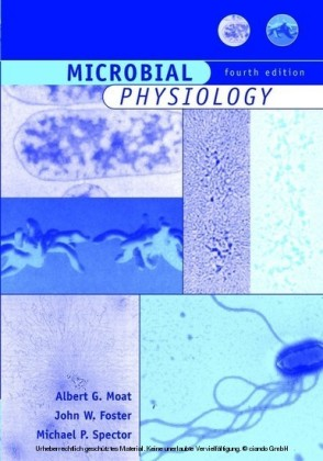 Microbial Physiology