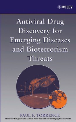 Antiviral Drug Discovery for Emerging Diseases and Bioterrorism Threats