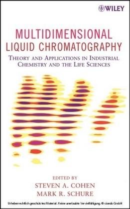 Multidimensional Liquid Chromatography