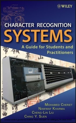 Character Recognition Systems