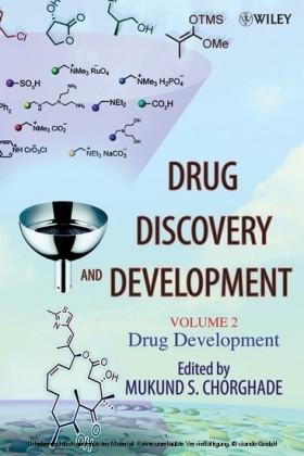 Drug Discovery and Development, Drug Development