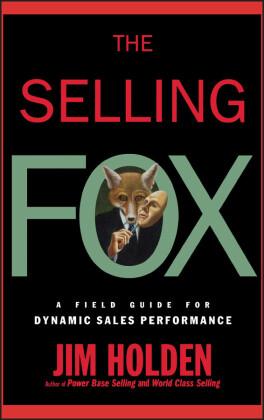 Selling Fox