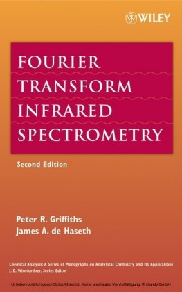 Fourier Transform Infrared Spectrometry,
