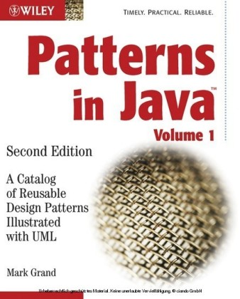 Patterns in Java