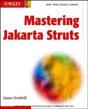 Mastering Jakarta Struts