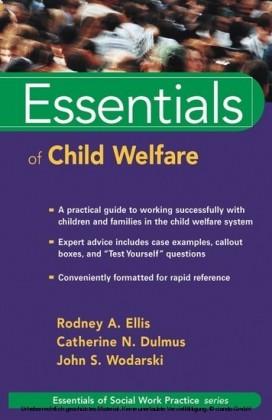Essentials of Child Welfare