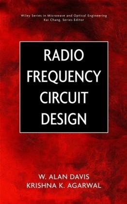 Radio Frequency Circuit Design