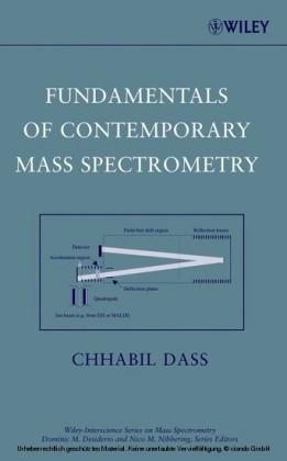 Fundamentals of Contemporary Mass Spectrometry