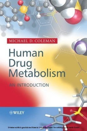 Human Drug Metabolism,