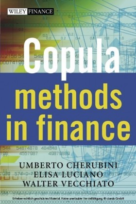 Copula Methods in Finance