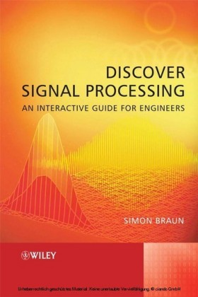 Discover Signal Processing
