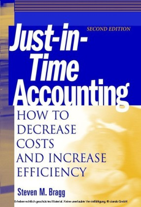 Just-in-Time Accounting,