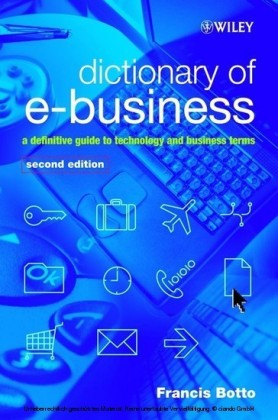 Dictionary of e-Business